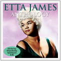James, Etta - ANTHOLOGY -REMAST-