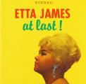 James, Etta - AT LAST / SECOND TIME AROUND + 7 BONUS TRACKS