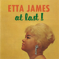 James, Etta - AT LAST (JPN)
