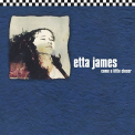 James, Etta - COME A LITTLE CLOSER (HOL)