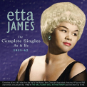 James, Etta - COMPLETE SINGLES AS & BS