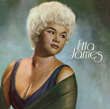 James, Etta - ETTA JAMES (3RD ALBUM) / SINGS FOR LOVERS + 7