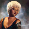 James, Etta - ETTA JAMES (UK)