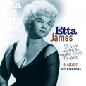 James, Etta - I JUST WANT TO MAKE..