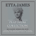James, Etta - PLATINUM COLLECTION