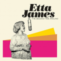 James, Etta - SECOND TIME.. -DELUXE-