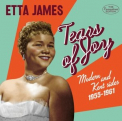 James, Etta - TEARS OF JOY - MODERN &..