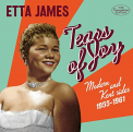 James, Etta - TEARS OF JOY: MODERN & KENT SIDES 1955-1961 (SPA)