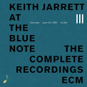 Jarrett, Keith - AT THE BLUE.. -REISSUE-