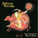 Jefferson Starship - ACROSS THE EXPANDED SEA