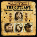 JENNINGS, WAYLON & WILLIE NELSON - WANTED! THE OUTLAWS