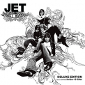 Jet - GET BORN (DELUXE EDITION)