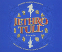 Jethro Tull - 50 FOR 50 (50TH ANNIVERSARY COLLECTION) (W/BOOK)