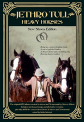 Jethro Tull - HEAVY HORSES (NEW SHOES EDITION) (3CD+2DVD-A)