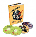 Jethro Tull - TOO OLD TO ROCK N ROLL: TOO YOUNG TO DIE (W/DVD)