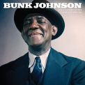Johnson, Bunk - RARE & UNISSUED.. -LTD-