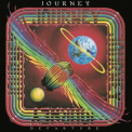 Journey - DEPARTURE -JAP CARD-