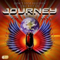 Journey - DON'T STOP BELIEVIN: THE BEST OF (GOLD SERIES)