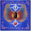 Journey - GREATEST HITS 2: INT'L BONUS TRACK EDITION (GER)