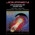 Journey - LIVE IN HOUSTON '81 -19TR