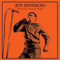 Joy Division - 7-LOVE WILL.. -COLOURED-