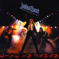 Judas Priest - UNLEASHED IN THE EAST: LIVE IN JAPAN