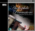 Roth, Gabrielle & Mirrors - AUDIOPHILE PERCUSSIONS [XRCD]