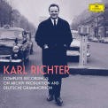 Richter, Karl - COMPLETE RECORDINGS ON ARCHIV PRODUKTION & DG (97 CD + 3 BR BOX)