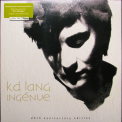 Lang, K.D. - INGENUE (25TH ANNIVERSARY EDITION)