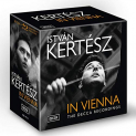 KERTESZ,ISTVAN - IN VIENNA: THE DECCA RECORDINGS (20CD + BLU-RAY AUDIO) (BOX)