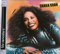 Khan, Chaka - WHAT CHA GONNA DO FOR ME: EXPANDED EDITION (UK)