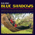 King, B.B. - BLUE SHADOWS - ..