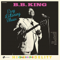 King, B.B. - EASY LISTENING BLUES