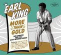 King, Earl - MORE THAN GOLD -DIGI-