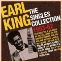King, Earl - SINGLES COLLECTION..