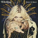 KING,ELLE - SHAKE THE SPIRIT