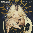 KING, ELLE - SHAKE THE SPIRIT