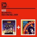 Kiss - DESTROYER/ROCK AND ROLL..
