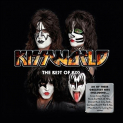 Kiss - KISSWORLD: THE BEST OF KISS