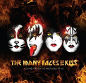 KISS.=V/A= - MANY FACES OF KISS -DIGI-