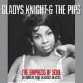 KNIGHT,  GLADYS & THE PIPS - EMPRESS OF SOUL