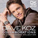 Koz,Dave - COLLABORATIONS: 25TH ANNIVERSARY COLLECTION