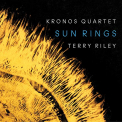 Kronos Quartet - SUN RINGS