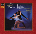 KURTZ, EFREM & PHILHARMONIA ORCHESTRA - TCHAIKOVSKY SWAN LAKE SUITE FROM THE BALLET [XRCD]