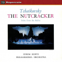 KURTZ, EFREM & PHILHARMONIA ORCHESTRA - TCHAIKOVSKY THE NUTCRACKER SUITE FROM THE BALLET