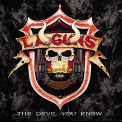 L.A. GUNS - DEVIL YOU KNOW -BONUS TR-