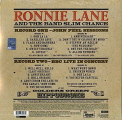 Lane, Ronnie - AT THE BBC -RSD-