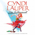 Lauper, Cyndi - SHE'S SO UNUSUAL -SPEC-