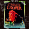 Lauper, Cyndi - FRONT & CENTER -CD+DVD-