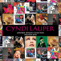 Lauper, Cyndi - JAPANESE SINGLES COLLECTION (W/DVD) (WB) (BLUS)